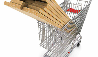 Dansk byggevarebransje standardiserer på norsk varesikring