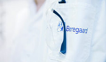 Borregaard kjøper aksjepost i RingAlm AS