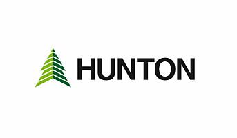 Ny økonomidirektør i Hunton