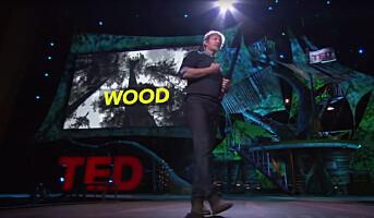 Video: Hvorfor skal vi bygge skyskrapere av tre?