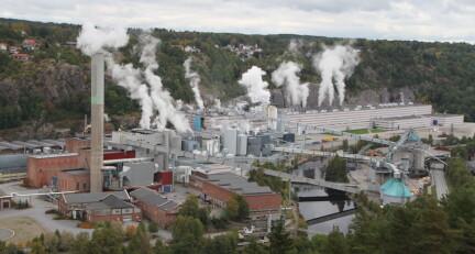 Saugbrugs bygger demoanlegg for fiberkomposittproduksjon