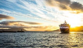 Optimera Marine leverer kryssfiner til skip