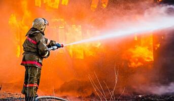 Få vet om limtreets egenskaper ved brann