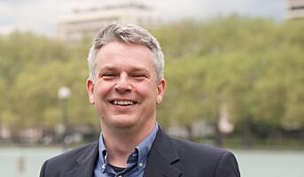 Anders Lindh ny divisjonssjef i Moelvens Timber-divisjon