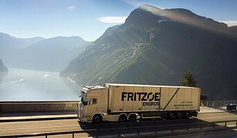Interwood og Fritzøe Engros fusjonerer