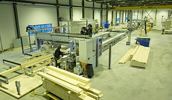 1-2-TRE automatiserer produksjonslinja
