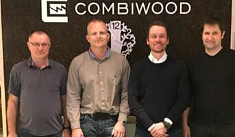 Combiwood kjøper seg opp i Barkevik