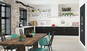 Optimera lanserer BREEAM-kjøkken