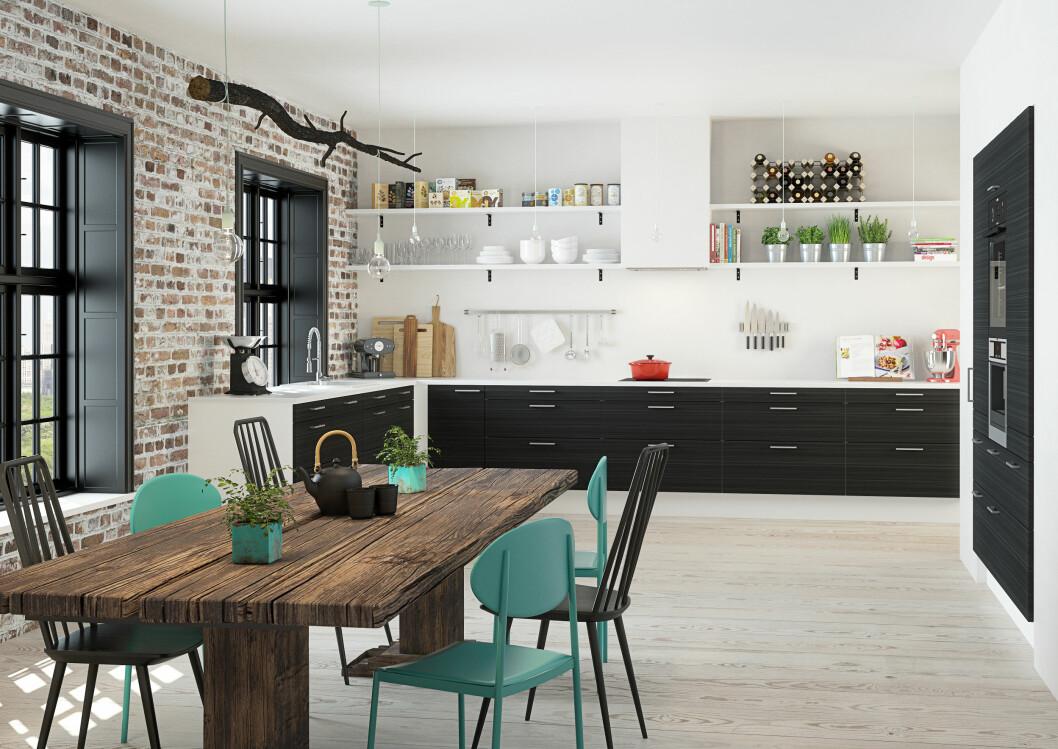 Optimera kan nå imøtekomme BREEAM-forespørsler på inventar til kjøkken. AUBO er den første kjøkkenleverandøren i Norden som lever opp til BREEAM-kravene.
