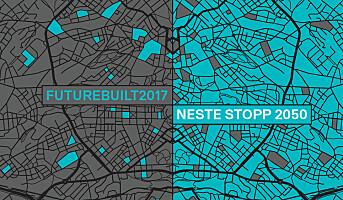 En drøy uke til FutureBuilt 2017