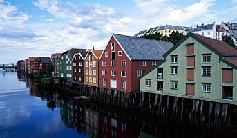 Klart for internasjonal bygningsfysikkonferanse i Trondheim