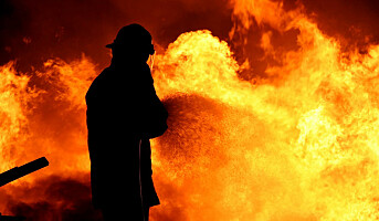 Ny rapport om brann i trebygg