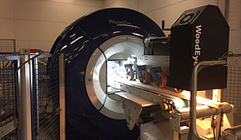 Får 300 000 kr til utvikling av ny røntgenteknologi