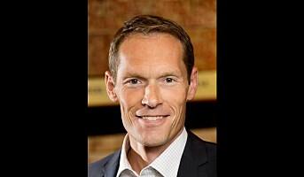 Pierre Nyström er nytt styremedlem i Hunton