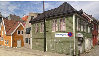 Lær om trebruk i renovering og oppgradering av bygg