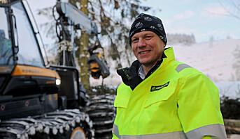 Ny sjef på plass i Mjøsen Skog