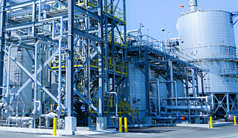 Borregaard åpnet ligninfabrikk i Florida