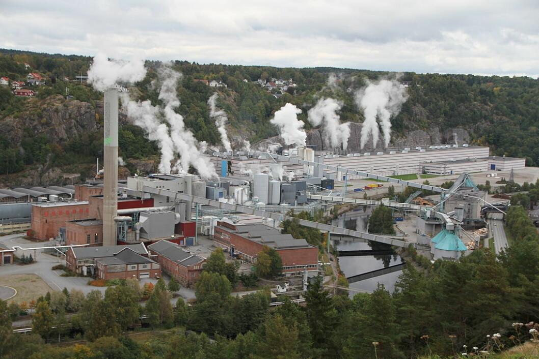 Foto: Erlend Bjørtvedt - Wikimedia commons