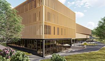 Skal bygge Bergens mest bærekraftige kontorbygg