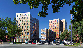 Massivtre på norsk bygningsfysikkdag