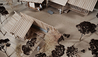 Spennende skogbruksprosjekt nominert til hederspris
