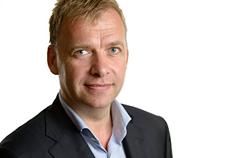 Arne Jebsen.