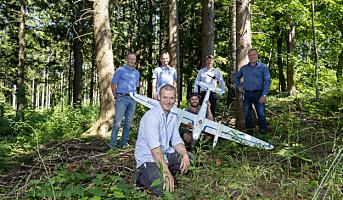 Forskningsmiljøer og skognæringa satser stort sammen