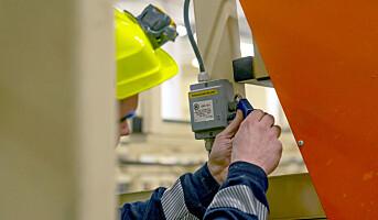 Treindustrien lanserer digitalt HMS-kurs