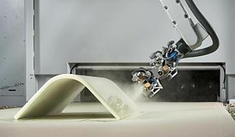 Roboter og gjenvinning