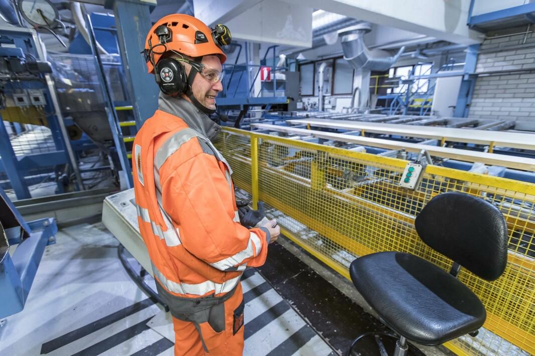 Stora Enso er i gang med arbeidet for å gi de ansatte helt nye typer kompetanse.