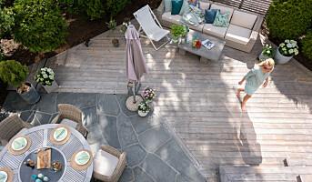 Ny terrasserekord hos Moelven