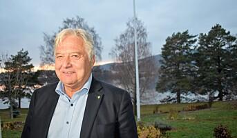Bruker forkjøpsretten:Viken Skog kjøper seg opp i Moelven Industrier