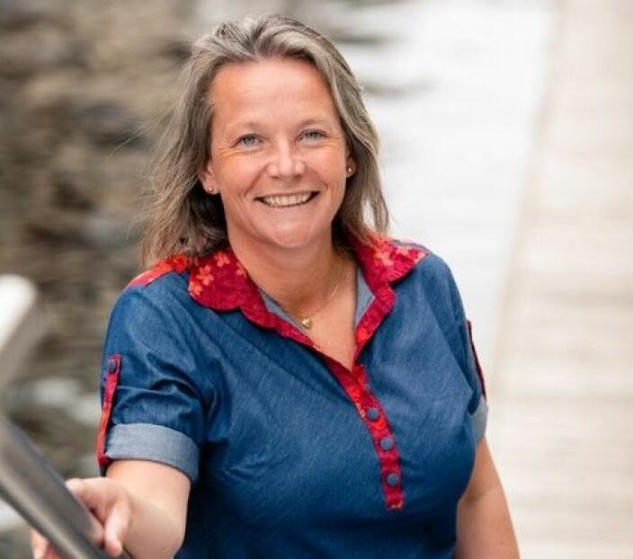 Hilde Widerøe Wibe (47) er ansatt som ny daglig leder i bransjeforeningen Norske Trevarer, der hun starter opp 1. oktober. Hun er i dag partner i kommunikasjonsbyrået Corporate Communications AS i Oslo, og har lang fartstid innen IKT, kommunikasjon og næringspolitikk.