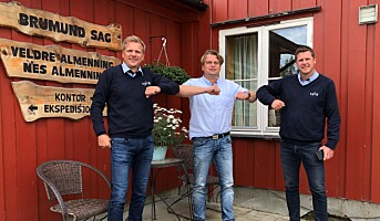 Vyrk og Nes Almenning blir eiere av Brumund Sag