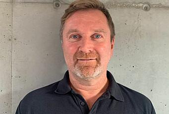 Hans-Olav Wetrhus, regionsdirektør sør i Optimera