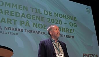 Trevaredagene arrangeres i mai 2021