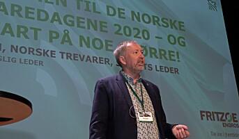 Trevaredagene 2021 blir arrangert både fysisk og digitalt