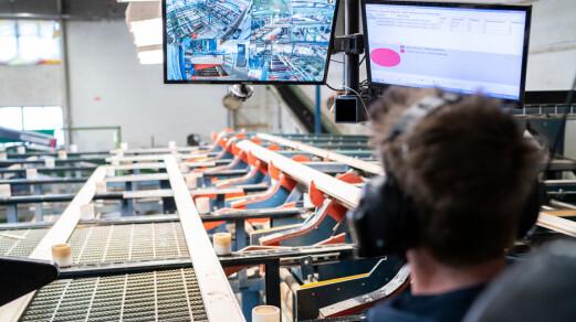 Alvdal Skurlag investerer 100 millioner kroner i nytt toppmoderne høvleanlegg