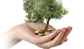 Grønne prosjekter kan få millionstøtte