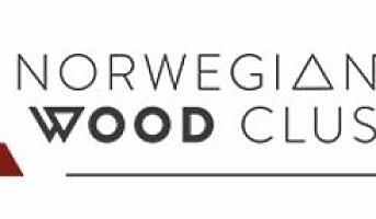 Norwegian Wood Cluster får status som Arena-klynge