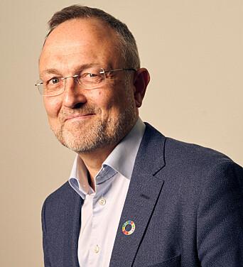 Jarle Skeidsvoll