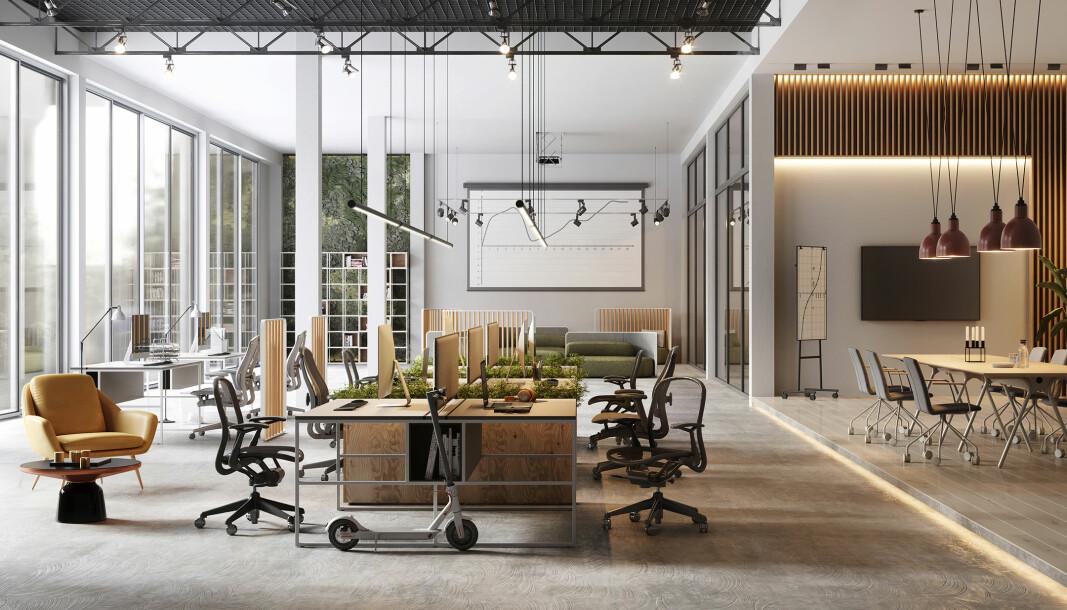 Svanemerkets krav til møbler har nå blitt strammet inn. De nye kravene skal særlig være med på å fremme sirkulær økonomi – og dermed redusere møblenes klimabelastning.