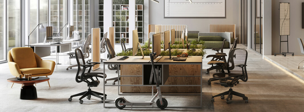 Svanemerket strammer inn kravene til møbler