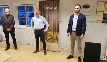 Gausdal Bruvoll kjøper Fåvang Sag og Høvleri