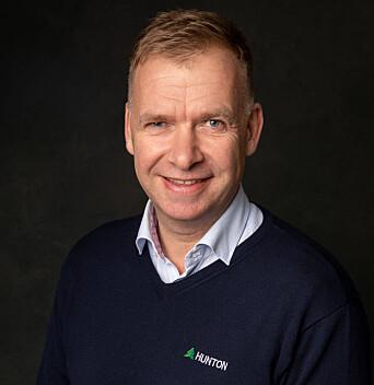 Arne Jebsen