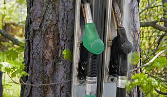 Shell og Bergene Holm inngår mer omfattende samarbeidsavtale med Biozin
