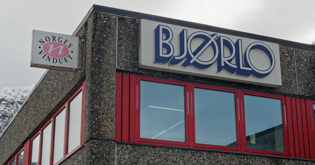 Produksjonsbedriften på Nordfjordeid eier Norgesvinduet-varemerket sammen med Norgesvinduet Svenningdal på Trofors.