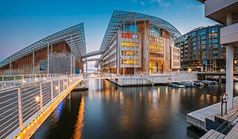 Verdens mest prestisjefylte forskningskonferanse om bruk av tre i bygg skal arrangeres i Norge