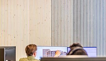 TewoFlex er nominert til Byggenæringens Innovasjonspris
