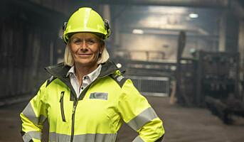 Hunton ansetter ny produksjonsdirektør